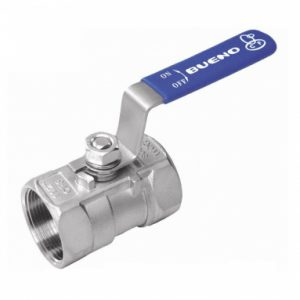 Thread Ball Valves