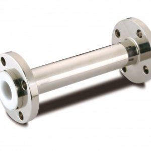 PFA Lined Pipe ands Fittings
