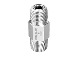 ONE PIECE ADJUSTABLE CHECK VALVES